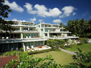 Serenity Resort & Residences Phuket Phuket - Interior