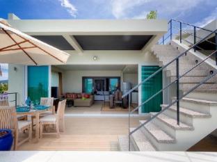 Serenity Resort & Residences Phuket Phuket - Penthouse Seaview Suite with Breakfast