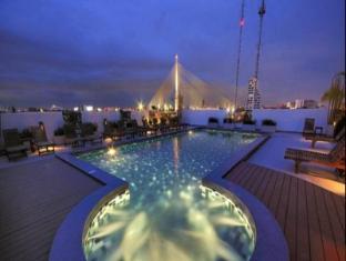 Navalai River Resort Bangkok - Swimming Pool