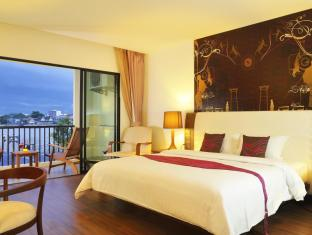 Navalai River Resort Bangkok - River Breeze room