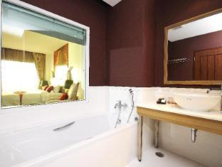 Navalai River Resort Bangkok - Scenic City room