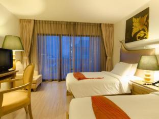 Navalai River Resort Bangkok - Serene Corner Twin Room