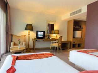 Navalai River Resort Bangkok - Scenic City Twin Room