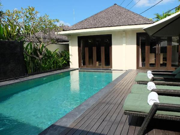 The Seri Villas By Premier Hospitality Asia Bali