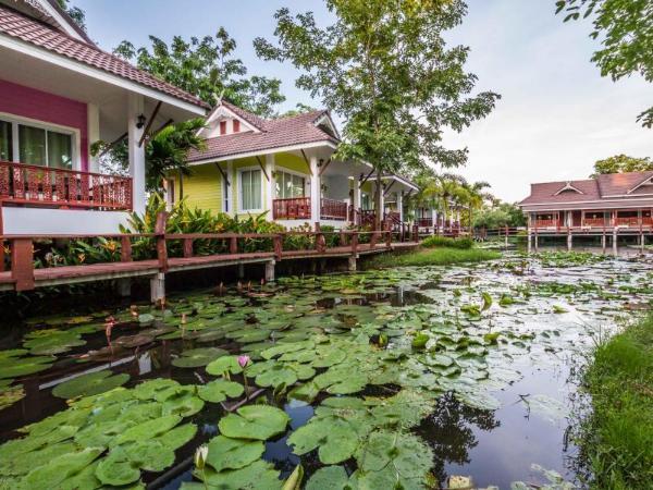 Le Charme Sukhothai Hotel Sukhothai