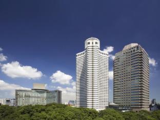 Hotel New Otani Tokyo The Main Tokyo - Exterior