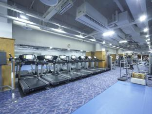 Hotel New Otani Tokyo The Main Tokyo - Fitness Room