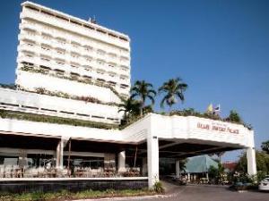 그랜드 좀티엔 팰리스 호텔  (Grand Jomtien Palace Hotel)
