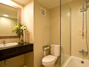 더 그린 파크 리조트 파타야 - 화장실