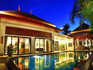 The Bell Pool Villa Resort Phuket Puketas - Vila