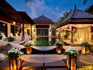 The Bell Pool Villa Resort Phuket Phuket - Kemudahan Rekreasi
