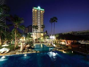 Jomtien Palm Beach Hotel And Resort จอมเทียน ปาล์ม บีช โฮเต็ล แอนด์ รีสอร์ท
