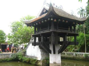 Hanoi Old Quarter Hotel Hanoi - Surroundings