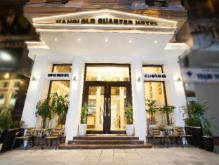 Hanoi Old Quarter Hotel Hanoi