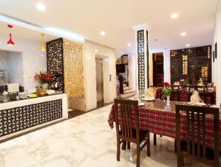 Hanoi Old Quarter Hotel Hanoi - Restaurant