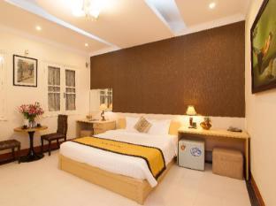 Hanoi Old Quarter Hotel Hanoi - Guest Room