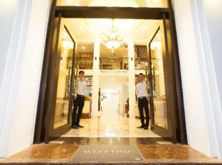 Hanoi Old Quarter Hotel Hanoi - Entrance