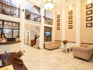 Hanoi Old Quarter Hotel Hanoi - Lobby