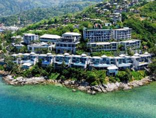 Cape Sienna Phuket Hotel and Villas Phuket - Panorama View
