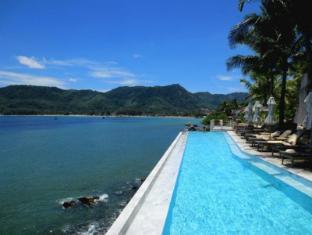 Cape Sienna Phuket Hotel and Villas Phuket - Sienna Rock Swimming Pool