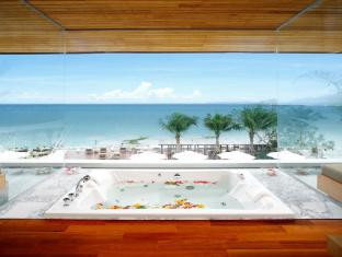 Cape Sienna Phuket Hotel and Villas Phuket - Spa Jacuzzi