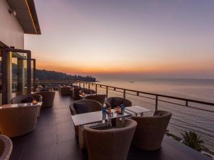 Cape Sienna Phuket Hotel and Villas Phuket - Vanilla Sky Bar
