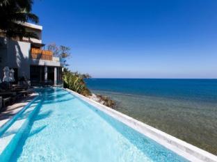 Cape Sienna Phuket Hotel and Villas Phuket - Sienna Rock Pool