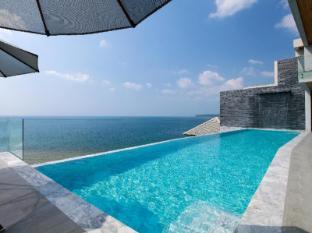 Cape Sienna Phuket Hotel and Villas Phuket - Ocean Front Villa