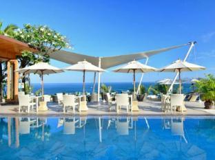 Cape Sienna Phuket Hotel and Villas Phuket - Swimming Pool & Restaurant