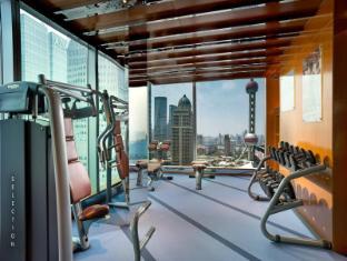 Grand Kempinski Hotel Shanghai Shanghai - Fitness Room