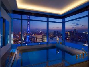 Grand Kempinski Hotel Shanghai Shanghai - Suite Room