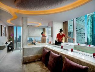 Grand Kempinski Hotel Shanghai Shanghai - Spa