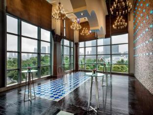 Grand Kempinski Hotel Shanghai Shanghai - Nightclub