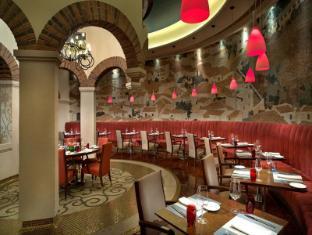 Grand Kempinski Hotel Shanghai Shanghai - Restaurant