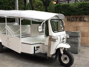 Hotel Vista Pattaya - Shuttle Service
