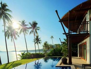 The Village Coconut Island Beach Resort Phuket - Exterior
