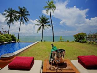 The Village Coconut Island Beach Resort Phuket - Ground - Grand Beach Front Pool Villa