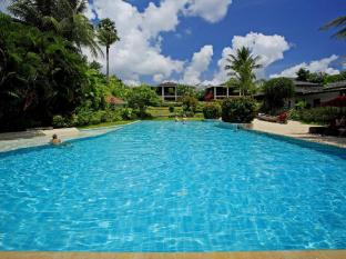 The Village Coconut Island Beach Resort Phuket - Main Swimming Pool