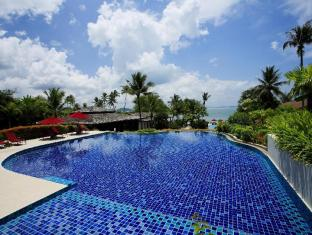 The Village Coconut Island Beach Resort Phuket - Swimming Pool