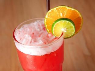 The Heritage Silom Hotel Bangkok - Fruit Punch