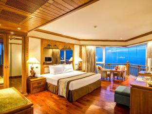 Royal Cliff Beach Hotel by Royal Cliff Hotels Group Pattaya - 2 Bedrooms Theme Suite