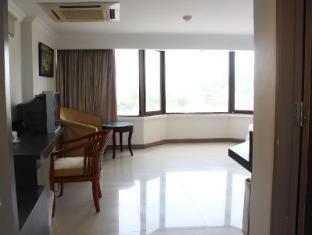 I Pavilion Hotel Phuket - Superior