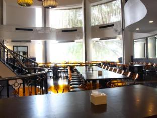 I Pavilion Hotel Phuket - Restaurant