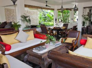 The Breezes Bali Resort & Spa Bali - Lobby