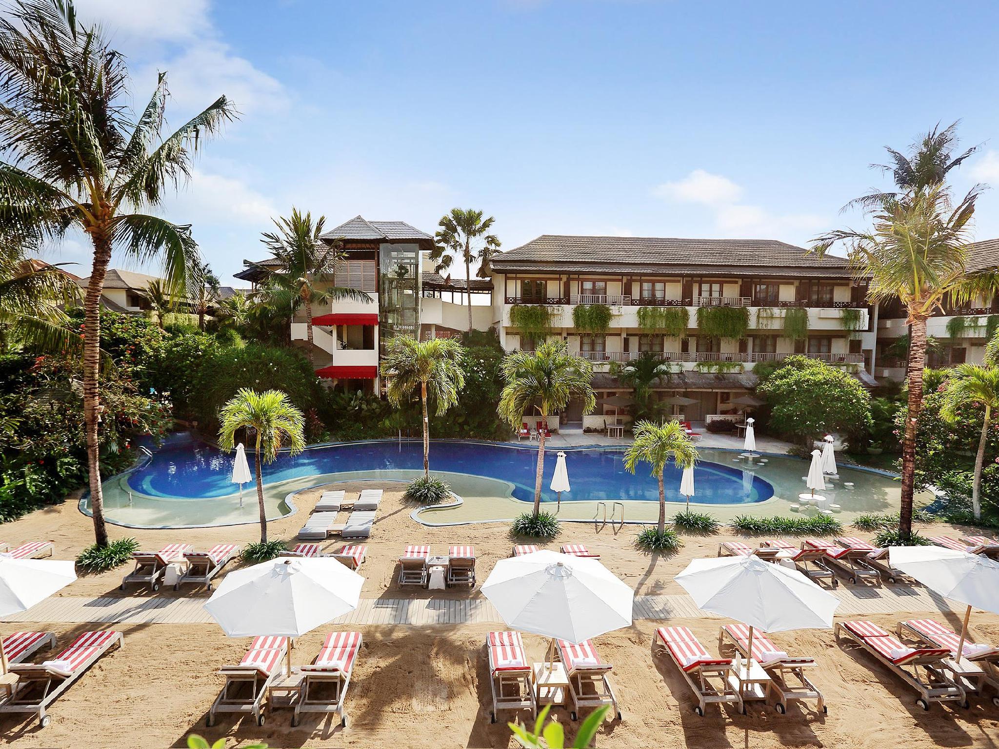 Blu Zea Resort By Double Six