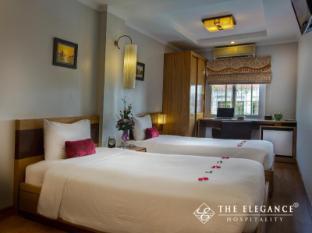 Hanoi Elegance Ruby Hotel Hanoi - Guest Room