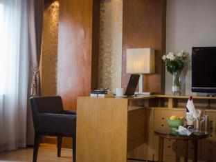 Hanoi Elegance Ruby Hotel Hanoi - facilities in Family Suite