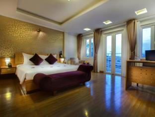 Hanoi Elegance Ruby Hotel Hanoi - Junior Suite