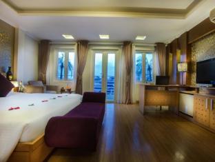 Hanoi Elegance Ruby Hotel Hanoi - Area and facilities in Junior Suite