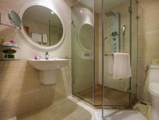 Hanoi Elegance Ruby Hotel Hanoi - Bathroom